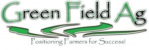 Green Field Ag LLC Logo